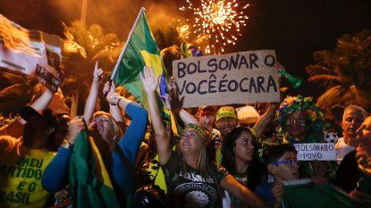 Braziliaanse Trump belooft corruptie en geweld aan te pakken