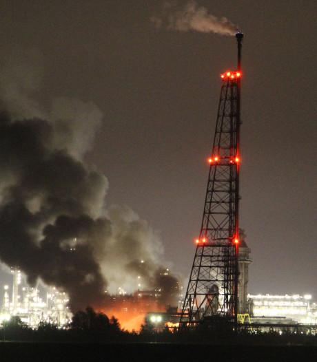 Explosie Moerdijk kost Shell 2,5 miljoen boete