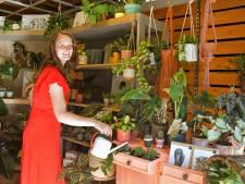 Hanneke (29) is verslingerd aan planten en deelt die liefde: met 15.000 volgers op Instagram en een plantenwinkel