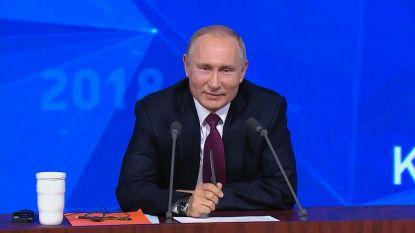 """Internationale druk om Rusland te schorsen stijgt: """"Bal ligt nu in het kamp van Poetin"""""""