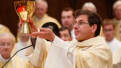 """Belgische bisschoppen:""""Abortus uit strafwet halen zou zware gevolgen hebben"""""""