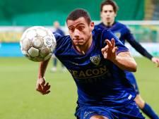 Giakoumakis niet te stoppen: spits loopt voor op all-time topscorer Coen Dillen
