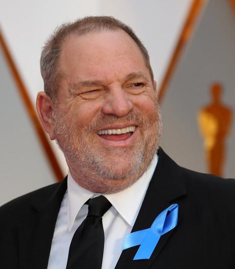 Weinstein uit Oscar-academy gegooid; opnieuw aanklacht wegens verkrachting