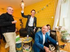 R.K. Woningbouwvereniging Zeist is de een-na-beste woningcorporatie van Nederland