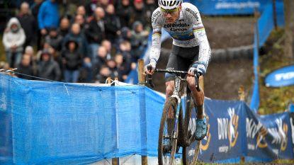 """Niel maakt zich op voor Jaarmarktcross: """"Hopelijk even mooie strijd als vorig jaar"""""""