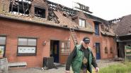 Strijkijzer oorzaak zware hotelbrand