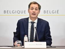 La Belgique se reconfine: les nouvelles mesures en vigueur