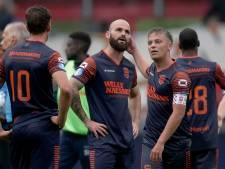 RKC Waalwijk vecht zich in knotsgekke slotfase naar punt tegen FC Twente