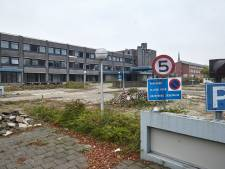 Sloop oude ziekenhuis Bernhoven in Veghel start eind april