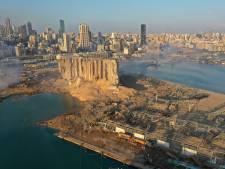 """""""Comme une bombe atomique"""": les explosions ont fait plus de 100 morts à Beyrouth"""