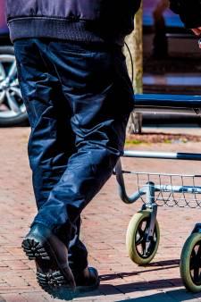 Automobilist (20) die in dorp bejaarde met rollator doodreed, sneed wel degelijk de bocht af