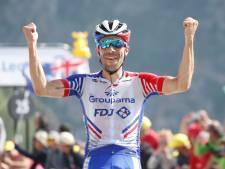 Pinot triomphe au Tourmalet, Alaphilippe  impressionne et conserve son maillot jaune