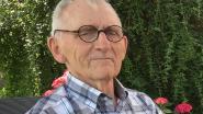 """Kruiseke verliest volksfiguur Michel Vuylsteker: """"Hij bracht duizenden rouwbrieven rond, nu staat hij er zelf op"""""""
