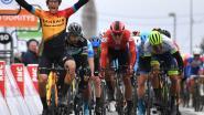 Garcia Cortina is sterker dan Sagan in machtssprint en pakt zege in derde rit Parijs-Nice
