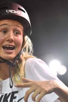 Een volle agenda voor de 15-jarige 'SkateKeet' na behalen van Europese titel