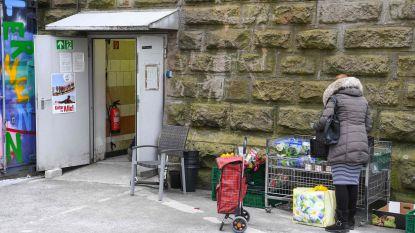 """Duitse voedselbank weert buitenlanders: """"Wij willen dat oma's weer komen"""""""