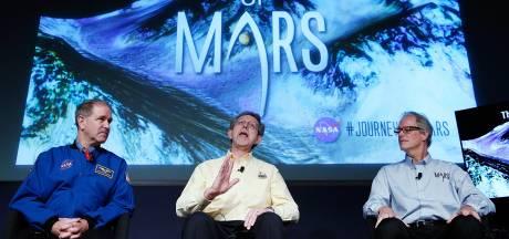 Pour la NASA, la Terre n'est pas prête à entendre la découverte d'une vie extraterrestre