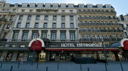 Brussels Gewest geeft extra steun aan hotels