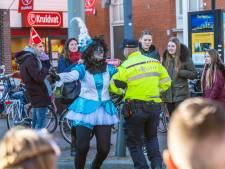 GroenLinks teleurgesteld over gebrek aan roetveegpieten