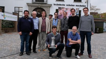 TSM-Schaakclub wint interclubcompetitie