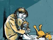 Aantal aangiften kindermisbruik relatief laag: 'Alle alarmbellen horen af te gaan'