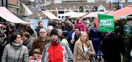 Voor het eerst in 25 jaar heeft Ginneken geen kerstmarkt