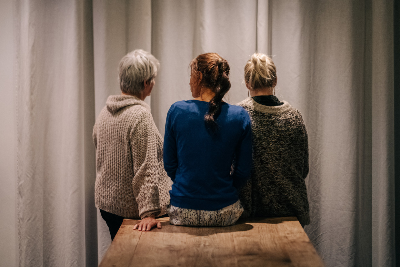 Een vrouw en haar volwassenen kinderen wilden een menswaardig einde voor hun man of papa. De euthanasie die hij kreeg was in strijd met de wet.