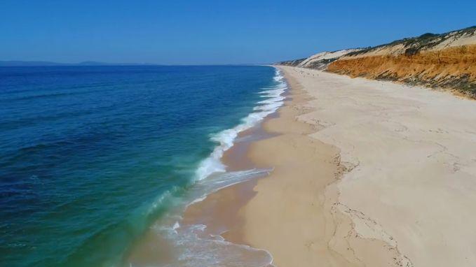 Dit zijn de langste en mooiste stranden van Europa