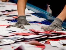 'PostNL laat de post onnodig lang liggen'