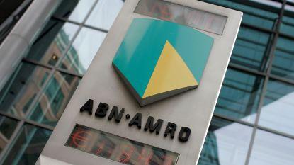 ABN AMRO zet mes in zakenbank