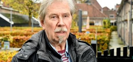 Amersfoortse wietkweker (73) krijgt hulp van dak- en thuislozen