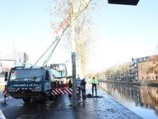 Opnieuw onderzoek in Nieuwegeins kanaal naar WK-moord uit 2010