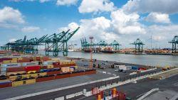 Staking Vlaamse ambtenaren van de baan: Homans en vakbonden bereiken compromis