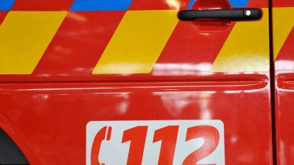 Brand uitgebroken in psychiatrisch ziekenhuis in Schaarbeek