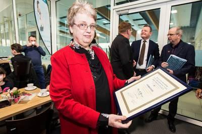 Erkenning voor heldenactie na 48 jaar verdriet