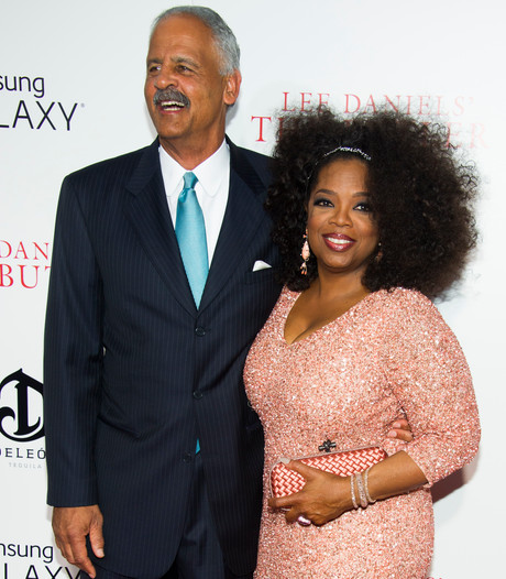Oprah: Huwelijk had einde relatie betekend