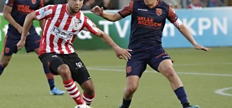 Dit is het bomvolle programma in augustus van de 'Eredivisie Comeback': RKC oefent ook tegen Sparta