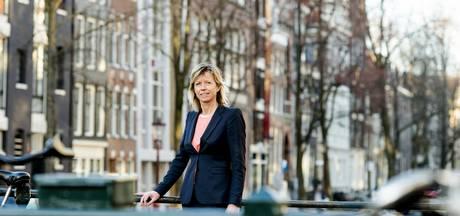 Dit is de opvolger van Van der Laan: Kajsa Ollongren