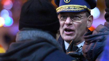 Brusselse commissaris sleept eigen bazen voor Raad van State