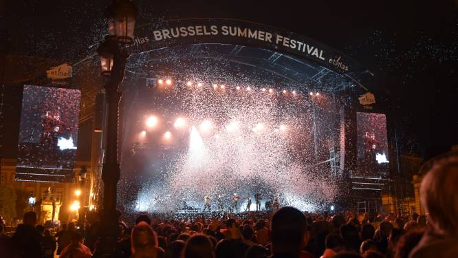 """Brusselse festivals wachten quasi unisono overheidsrichtlijnen af: """"Er ligt maar één scenario op tafel"""""""