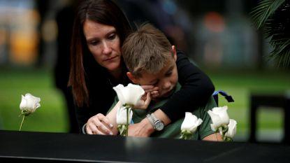 Pakkende herdenking van aanslagen 9/11