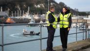 Groot-Brittannië wil spoedberaad over migranten die met bootjes Kanaal oversteken