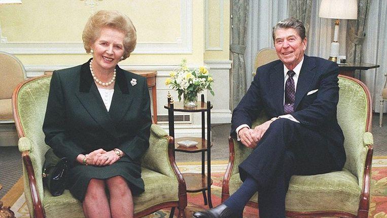 Thatcher Is De Grootste Politieke Catastrofe Sinds 1945
