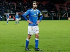 FC Den Bosch-aanvoerder Danny Verbeek: 'Geen speciaal gevoel bij duel met Excelsior'