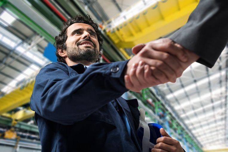 Steeds meer bedrijven zetten hard in op interne mobiliteit.