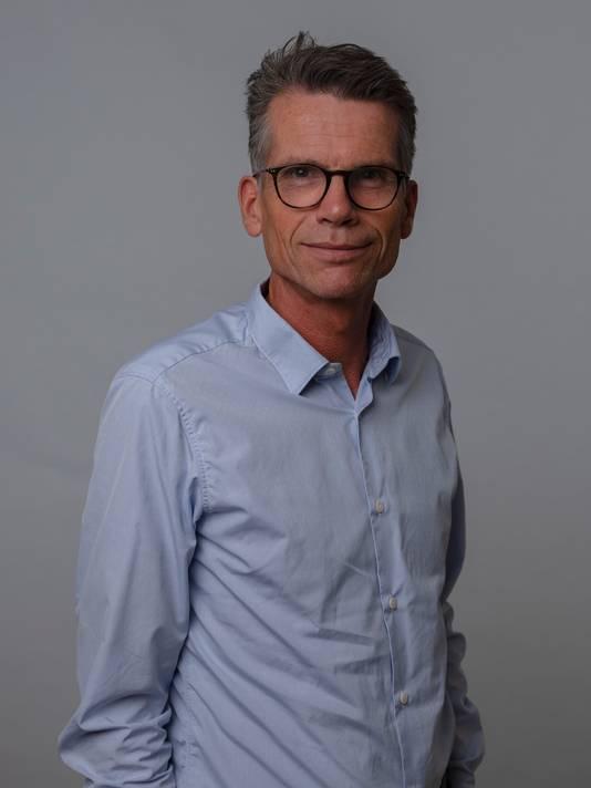 Hans Nijenhuis