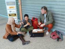 Gestrand in Marokko: Fransen mogen naar huis, Nederlanders (nog) niet
