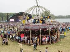 Bezwaar tegen vergunning voor Down The Rabbit Hole bij Ewijk afgewezen