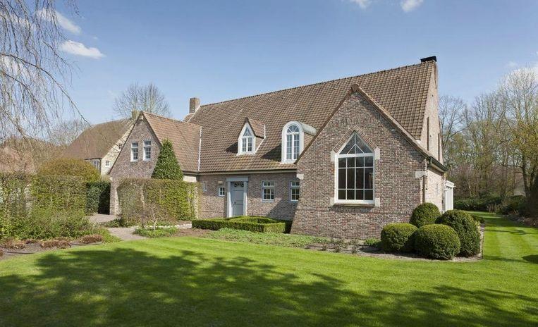 Huisnummer 19, vraagprijs: 875.000 euro.
