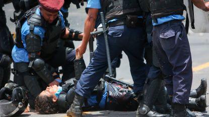 """""""Tientallen doden bij protesten Nicaragua"""""""